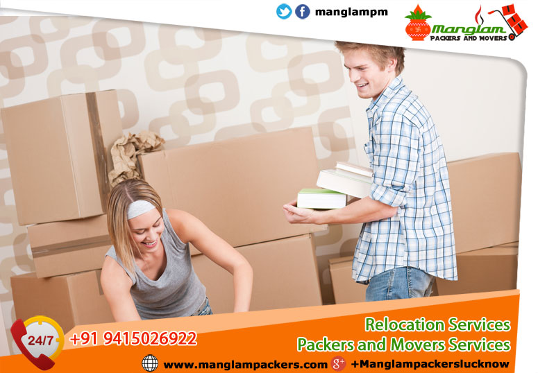 Packers and Movers in India