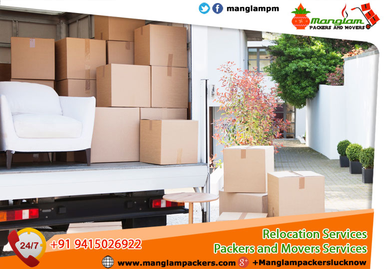 Experienced Packers and Movers in Lucknow
